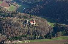 Familienfreizeit - Burg Derneck mit Übernachtung