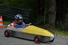 Würtinger Seifenkisten- und Bobbycar - Rennen