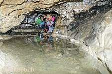 Aktionstag in der Nebenhöhle