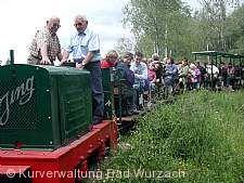 Historisches Torb�hnle im Wurzacher Ried.
