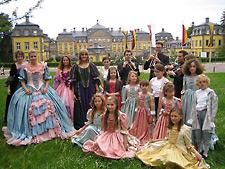 Barock-Festspiele, Bad Arolsen.