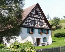 Guggenmühle Bräunlingen