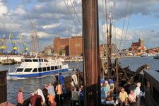 Hafentage Wismar.