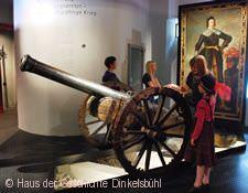 Ausstellung Haus der Geschichte Dinkelsbühl