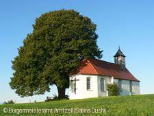 Heilig-Kreuz-Kapelle Amtzell