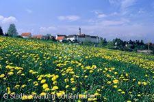 Ehemalige Benediktinerabtei Ochsenhausen
