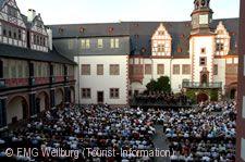 Weilburger Schlosskonzerte.