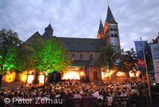 "Open-Air-Festival ""Fritzlar vor dem Dom"""