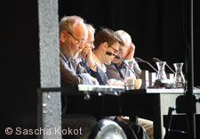 Literaturfestival Berlin.