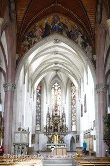 Marienkirche Bad Mergentheim