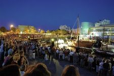 Festival Maritim.