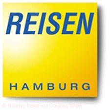 Messe Reisen Hamburg Logo.