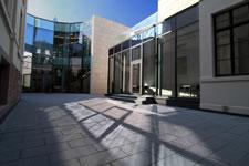 Museum für Kunst und Technik des 19. Jh. im Kulturhaus LA8