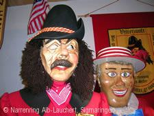 Fastnachtsmuseum Narrenburg
