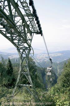 Schauinslandbahn Horben
