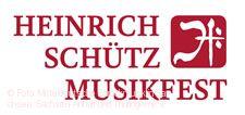Heinrich Schütz Musikfest.