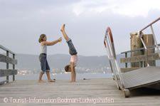 Strandbad in Bodman