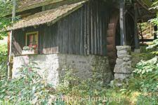 Untersteighofmühle Hornberg