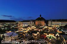 """""""Märchenhafte Weihnacht"""""""