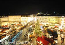Märchenweihnachtsmarkt