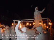 Wohlaufsänger Wolfach.