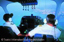 Zeppelin Luftschifftechnik Friedrichshafen