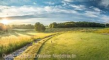 Abschlag_GC Domäne Niederreutin