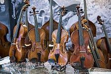 Acoustic Instruments