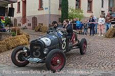 ADAC Heidelberg Historic