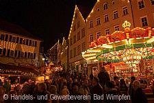 Altdeutscher Weihnachtsmarkt