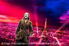 Anastasia - das Broadway Musical, Szenenbild