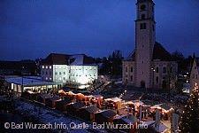 Bad Wurzach Weihnachtsmarkt