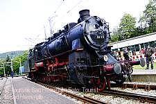 Bahnhofsfest Bad Herrenalb