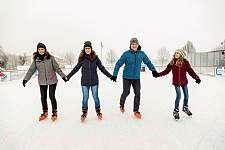 Blumberg on Ice
