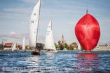 Bodenseewoche - Boote, Konzil und Münster