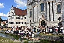 Historisches Bierfest