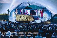 Brüder-Grimm-Festspiele Hanau - ABGESAGT !!!