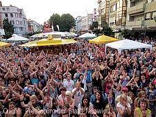 Deichstadtfest