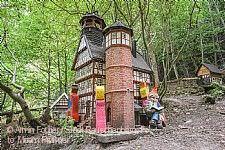 Saison-Eröffnung Märchenwald und 2. Rauschenberger Märchenfrühschoppen