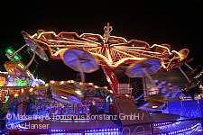 Deutsch-Schweizer Oktoberfest am See