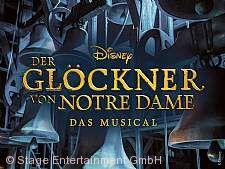 Disneys Der Glöckner von Notre Dame Stuttgart