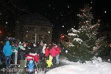 Dorfweihnacht Eisenharz