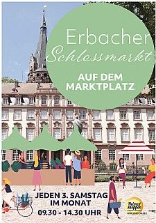 Erbacher Schlossmarkt
