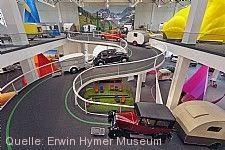 Erwin Hymer Museum, Alpenpass