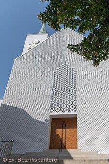 Ev. Auferstehungskirche