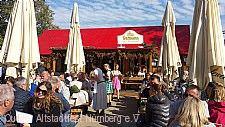 Festplatz Insel Schütt