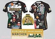 Burgwald-Märchen-Marathon