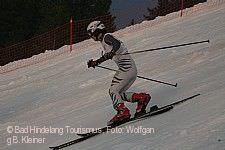 FIS Telemark Weltcup in Oberjoch