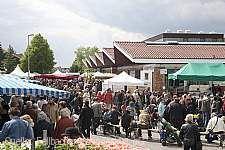 Geniessermarkt Fellbach