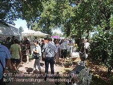 Genuss- und Gartenfest
